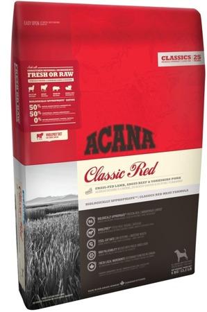 ACANA CLASSICS Classic Red 340g