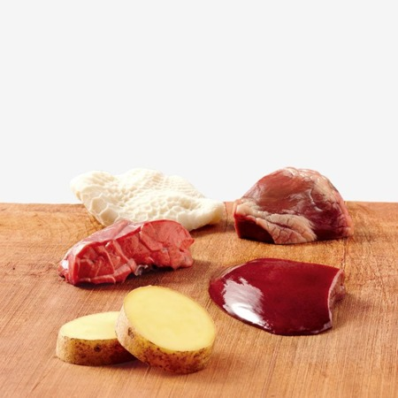 ANIMONDA GranCarno Sensitiv Adult Dog chuť: Jehněčí + brambory 800g