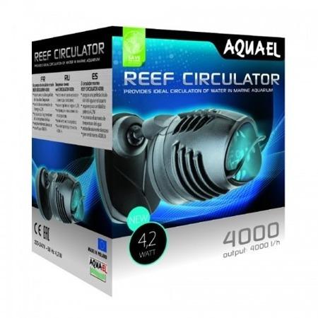 AQUAEL CIRCULATOR REEF 4000