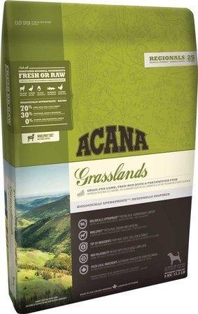 Acana Regionals Grasslands Dog 340g