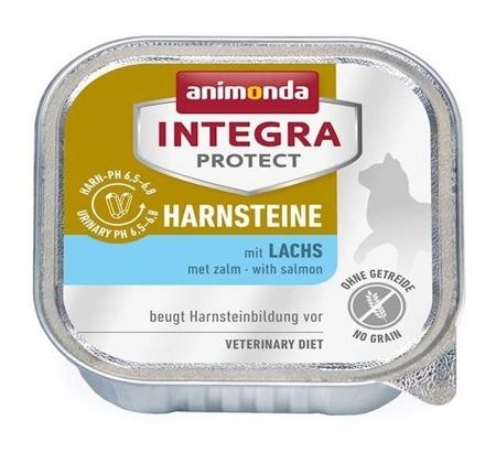 Animonda Integra Protect Harnsteine losos 100g