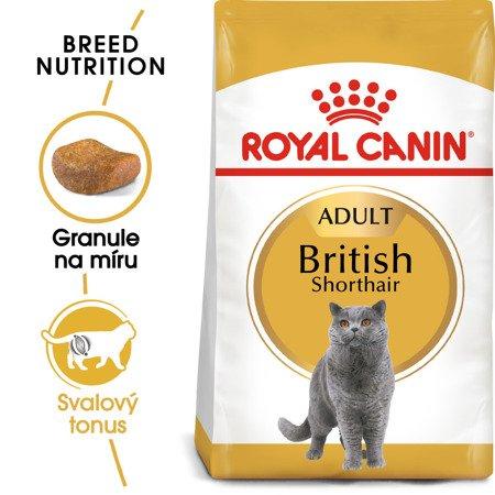 ROYAL CANIN British Shorthair 400g