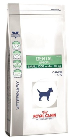ROYAL CANIN Dental Special Small Dog DSD 25 2kg