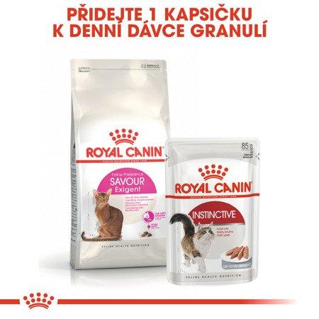 ROYAL CANIN  Exigent Savour 35/30 Sensation 4kg