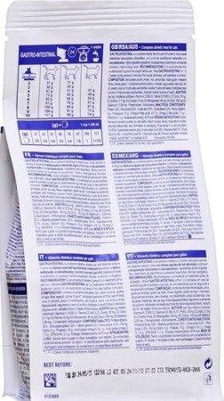 ROYAL CANIN Gastro Intestinal GI 32 400g KOT