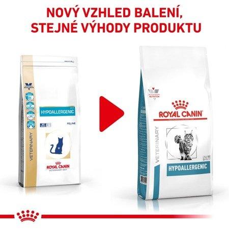 ROYAL CANIN Hypoallergenic DR 25 2,5kg