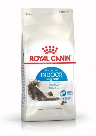 ROYAL CANIN  Indoor Long Hair 2kg