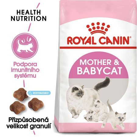 ROYAL CANIN  Mother&Babycat 4kg