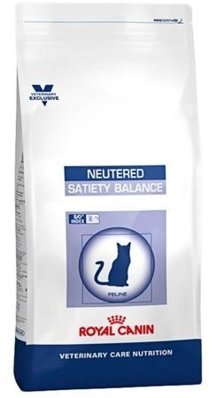 ROYAL CANIN Neutered Satiety Balance 1,5kg