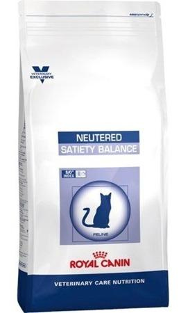ROYAL CANIN Neutered Satiety Balance 12kg