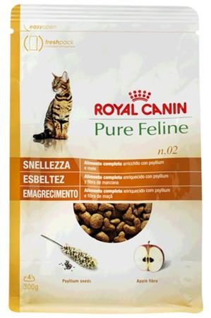 ROYAL CANIN Pure Feline Slim Figure 300g