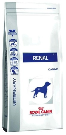 ROYAL CANIN Renal RF 14 7kg
