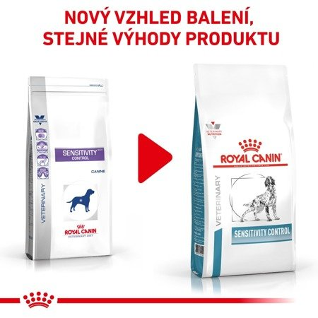 ROYAL CANIN Sensitivity Control SC 21 7kg