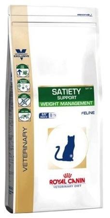 ROYAL CANIN Veterinary Health Nutrition Cat Satiety 1,5 kg