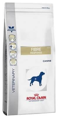 Royal Canin Fibre Response - Veterinary Diet 2kg