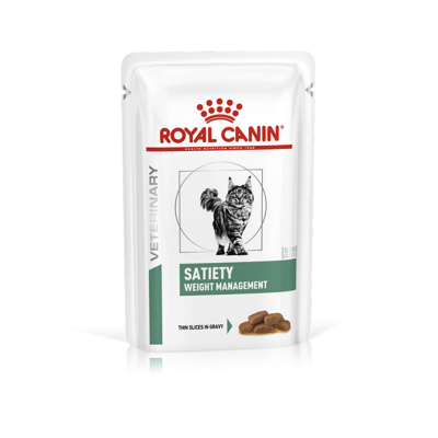 Royal Canin Satiety Weight Management 12x85g