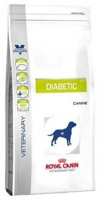 Royal Canin Veterinary Diet Canine Diabetic 1,5kg