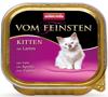 ANIMONDA Vom Feinsten Kitten jehněčí 100g